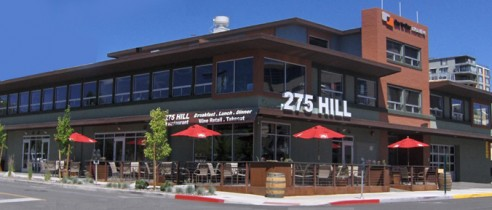 A REINVENTED CLASSIC… 275 Hill Street